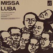 Missa Luba cover image