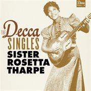 The decca singles, vol. 3 cover image