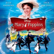 Mary Poppins : original motion picture soundtrack cover image
