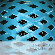 Tommy : original soundtrack recording cover image