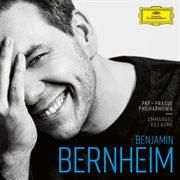 Benjamin Bernheim cover image