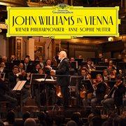John Williams in Vienna cover image