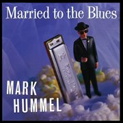 Married to the blues cover image