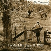 The wind that shakes the barley : hammer dulcimer music cover image