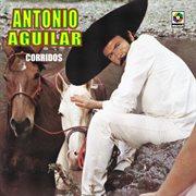 Corridos cover image