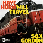 Have horn will travel cover image