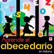 Aprende el abecedario en italiano cover image