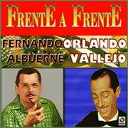 Frente a frente cover image