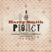 The harry smith project: live cover image