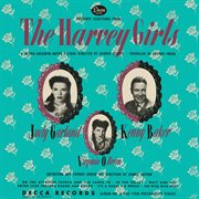 Decca presents selections from the harvey girls cover image
