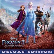 Frozen II : original motion picture soundtrack cover image