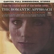 The romantic approach cover image