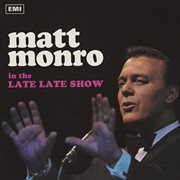 The late, late show cover image
