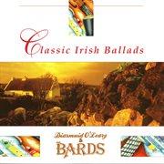 Classic Irish ballads cover image