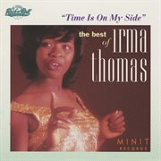 This is on my side: the best of irma thomas cover image
