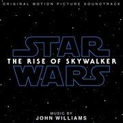 Star Wars. Rise of Skywalker original soundtrack cover image