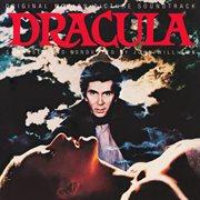 Dracula : original motion picture soundtrack cover image