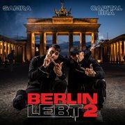 Berlin lebt 2 cover image