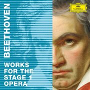 Beethoven 2020 – works for the stage 1: opera cover image