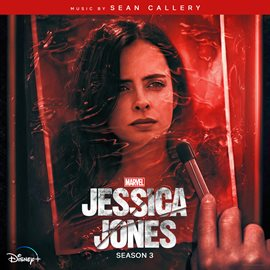 Cover image for Jessica Jones: Season 3
