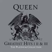 The platinum collection : greatest hits I, II & III cover image
