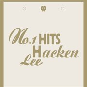 Hacken lee no. 1 hits cover image