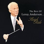 Best of leroy anderson: sleigh ride cover image