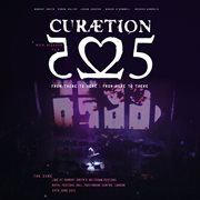Curaetion-25: from there to here, from here to there cover image