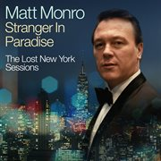 Stranger in paradise - the lost new york sessions cover image