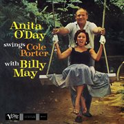 Anita O'Day swings Cole Porter with Billy May cover image
