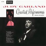 Greatest performances original recordings cover image