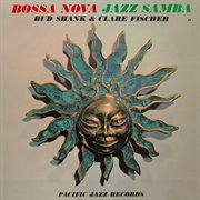 Bossa nova jazz samba cover image