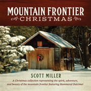 Mountain frontier Christmas cover image
