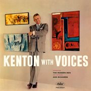 Kenton with voices : artistry in voices and brass cover image