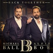 Back together cover image