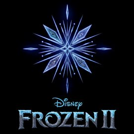 Frozen 2 soundtrack, book cover