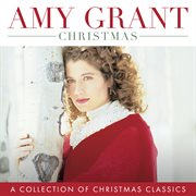 Amy grant christmas cover image