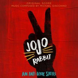 Cover image for Jojo Rabbit