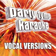 Party tyme karaoke - pop party pack 1 cover image