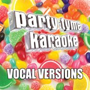 Party tyme karaoke - tween party pack 3 cover image