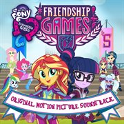 Friendship games cover image