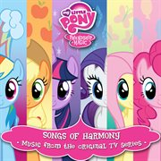 Songs of harmony cover image