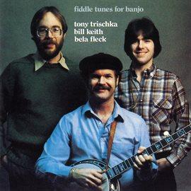 Cover image for Fiddle Tunes For Banjo