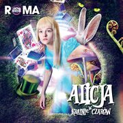 Alicja w krainie czarów cover image