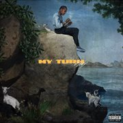 My turn cover image