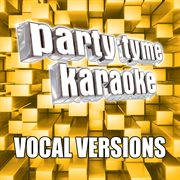 Party tyme karaoke - variety hits 1 cover image