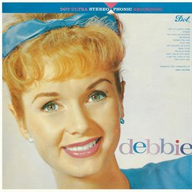 Cover image for Debbie