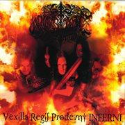 Vexilla regis prodeunt inferni cover image