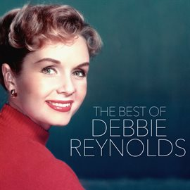 Cover image for The Best Of Debbie Reynolds