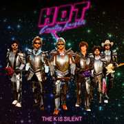 The K is silent cover image